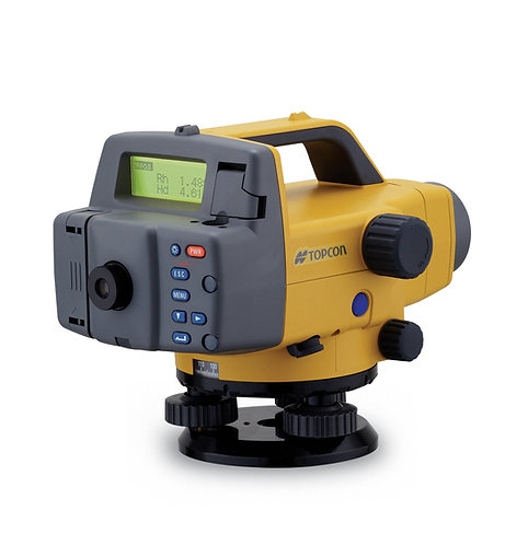 Topcon DL-502 Electronic Digital Level