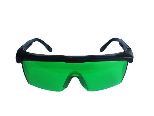 Proline Green Laser Glasses
