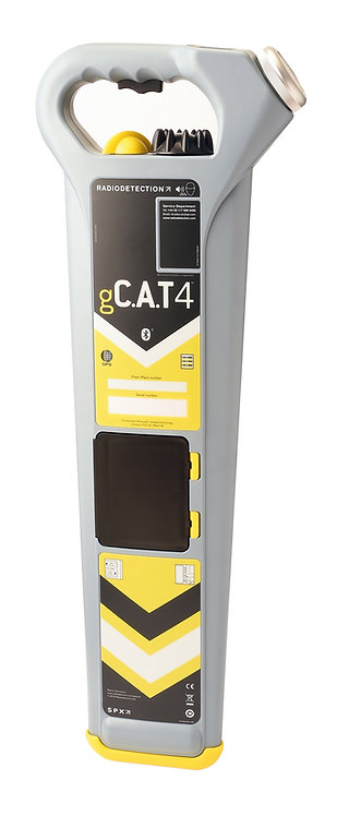 Radiodetection gC.A.T4 Cable Locator