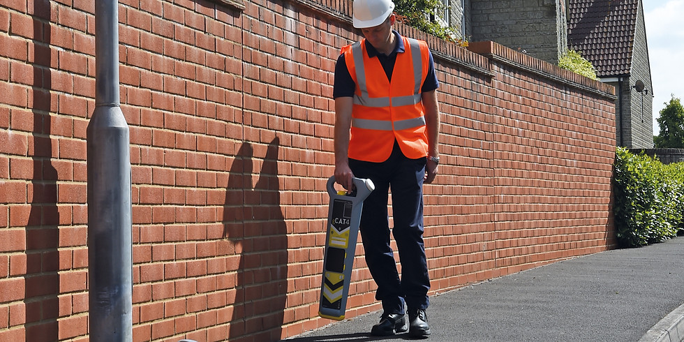 RSCL/1 - Radiodetection Product Familiarisation