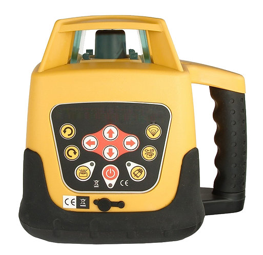 Proline FRE203G Self Levelling Green Beam Laser Level