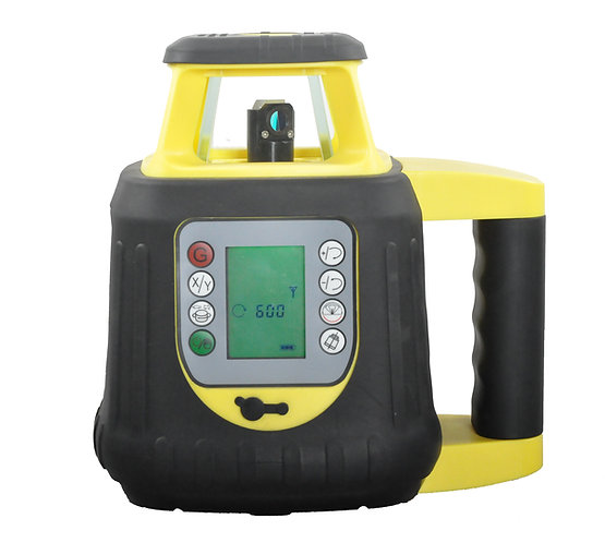 Proline FRE208S Dual Axis Self Levelling Laser Level with Fukuda FRD360