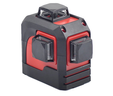 Proline MWT93T 12 Lines 360 Degree 3D Laser Level with FRD9 Receiver