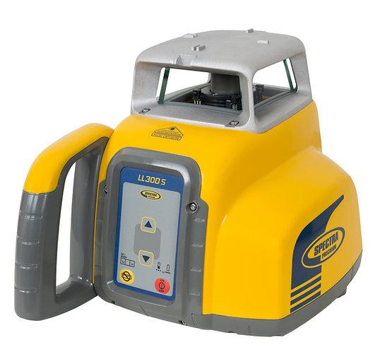 Trimble / Spectra LL300S Laser Level c/w HL450