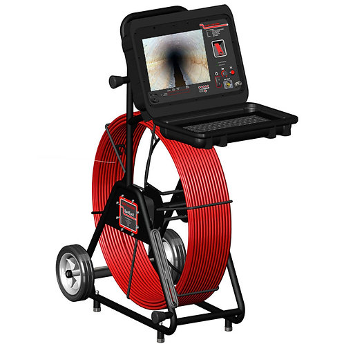 DartEye2 120m S/L Drain Inspection Camera System