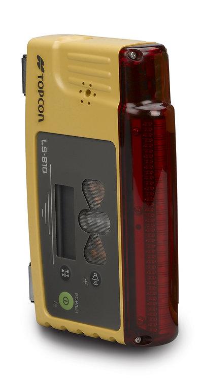 Topcon LS-B10 Machine Mounted Laser Receiver