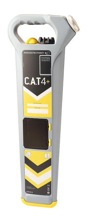 Radiodetection C.A.T4+ Cable Locator