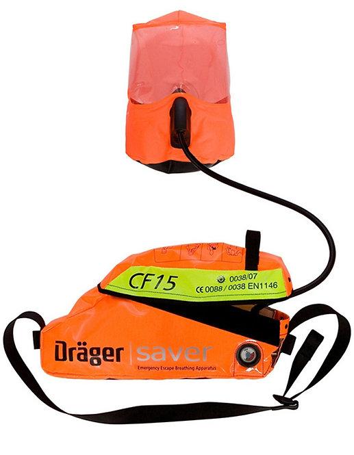 Dräger Saver CF Emergency Escape Breathing Apparatus Series