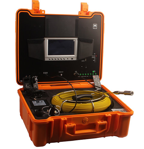 Proline Drain Inspection Camera 40m