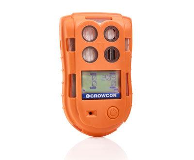 Crowcon T4 Portable Multi-Gas Detector