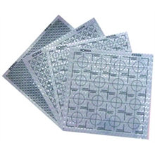Sokkia Self Adhesive Prism Targets- 20mm