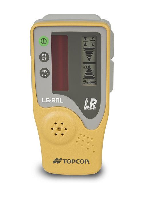 LS-80L Long Range Laser Receiver