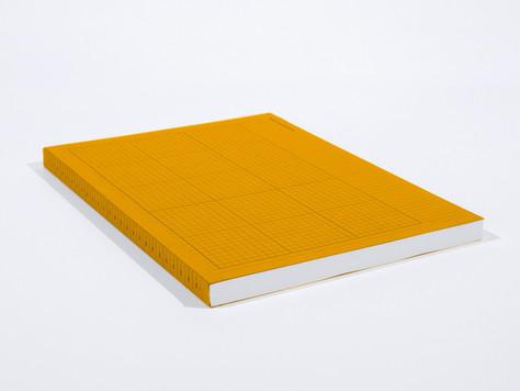 Carlos Marzia Studio Notebook