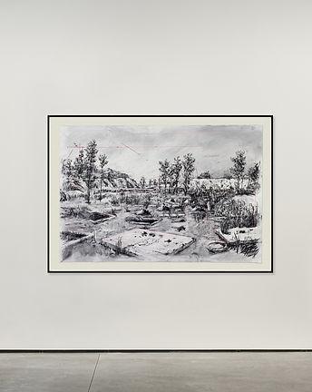 William Kentridge wall.jpg