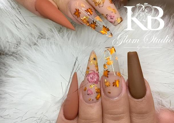 kb glam studio by karla nails