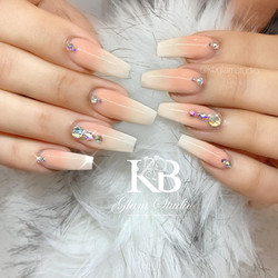 KB Studio Nails Salon