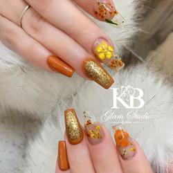 kg studio nail salon