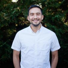 Oliver Wong | Lead Pastor, Elder