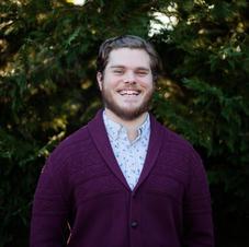 Timothy Bayne | Worship Pastor