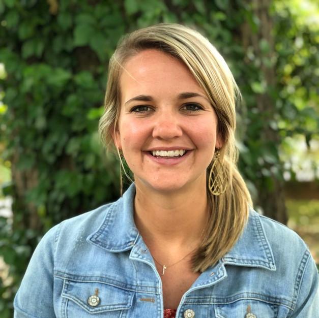 Julianne Welch