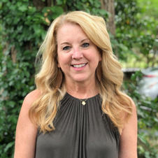 Julie Hafer | Volunteer Children's Director