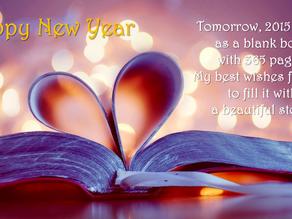 Godt nytår :-)