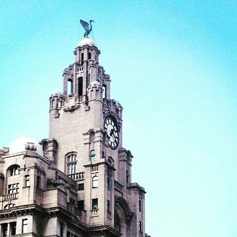 Liverpool Tours enjoy a Tour of Liverpoo
