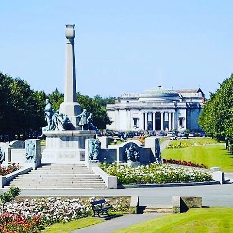 #portsunlight is a  beautiful Village cr