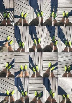 pier walk stills combi