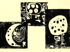 Voyage depuis la Lune - Planche 3