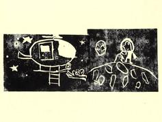 Voyage depuis la Lune - Planche 5