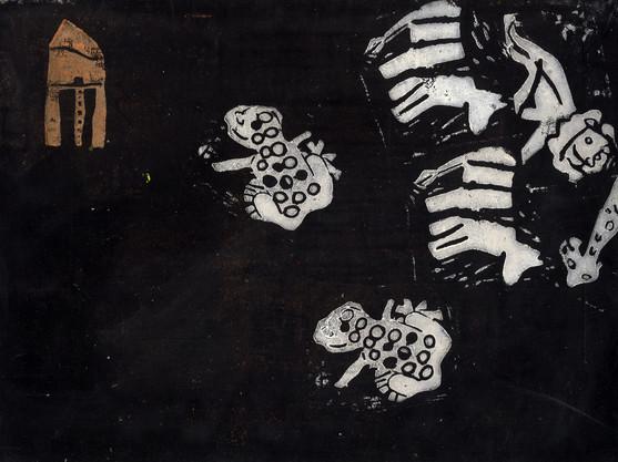 Le ciel disparu - Planche 8