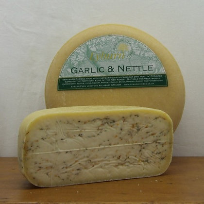 Garlic and Nettle