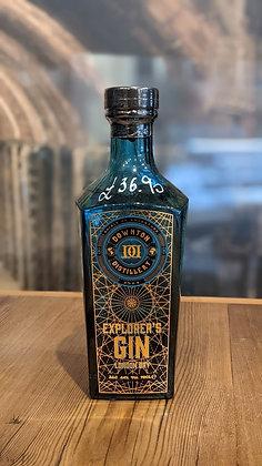 Downton Explorer's Gin