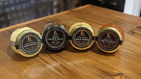 Truffle Sauces