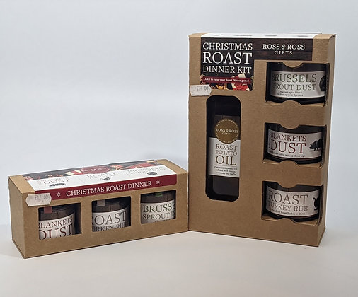 Christmas Roast Dinner Kit