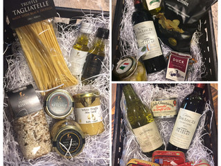 Tailored and Themed Hampers