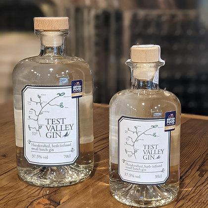 Test Valley Gin