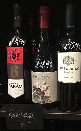 Portuguese Red Wine