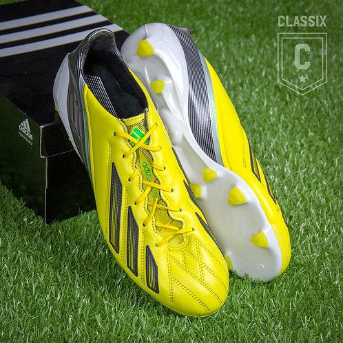 Adidas F50 Adizero FG UK10 (35)