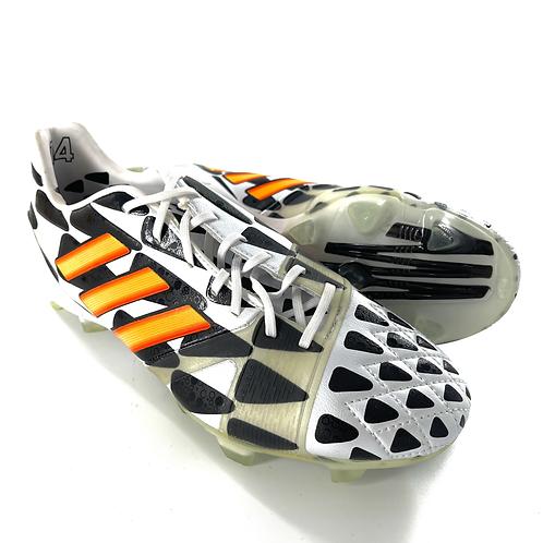 Adidas Nitrocharge 2.0 FG