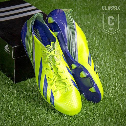 Adidas F50 Adizero FG UK9.5
