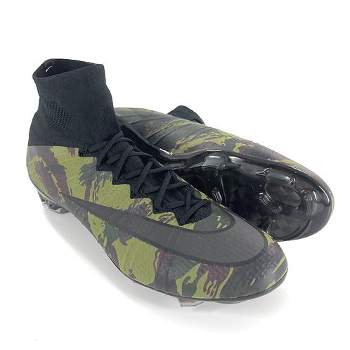 Nike Mercurial Superfly 4 FG