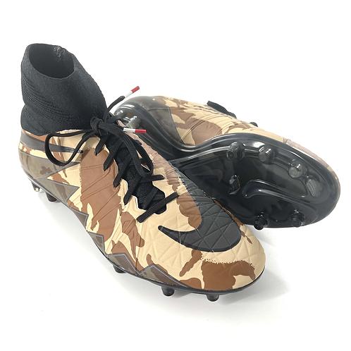 Nike Hypervenom Phantom II FG UK9.5 (12)