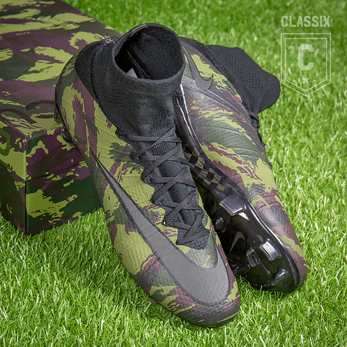 Nike Mercurial Superfly IV FG UK9.5