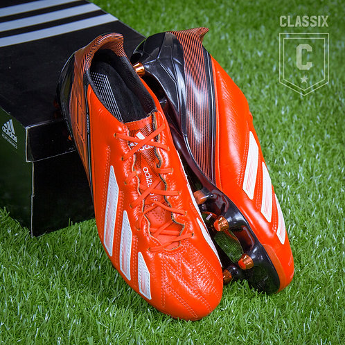 Adidas F50 Adizero SG UK6.5 (40)