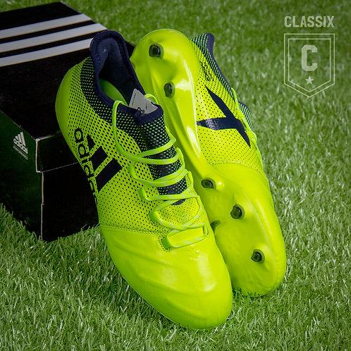 Adidas 17.1 X FG UK8.5 (24)