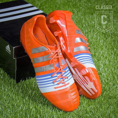 Adidas Nitrocharge 1.0 Fg UK9 (6)