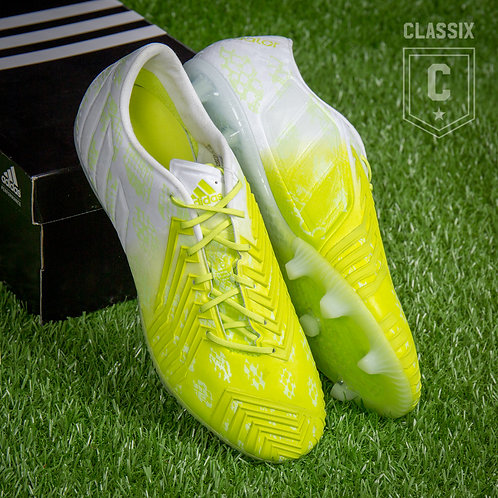 Adidas Predator Instinct FG UK9 (132)
