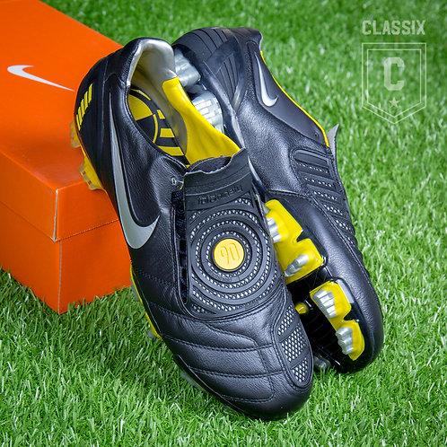 Nike T90 laser II FG UK8.5